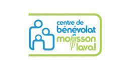 Centre de bénévolat et Moisson Laval : Répertoire des organismes
